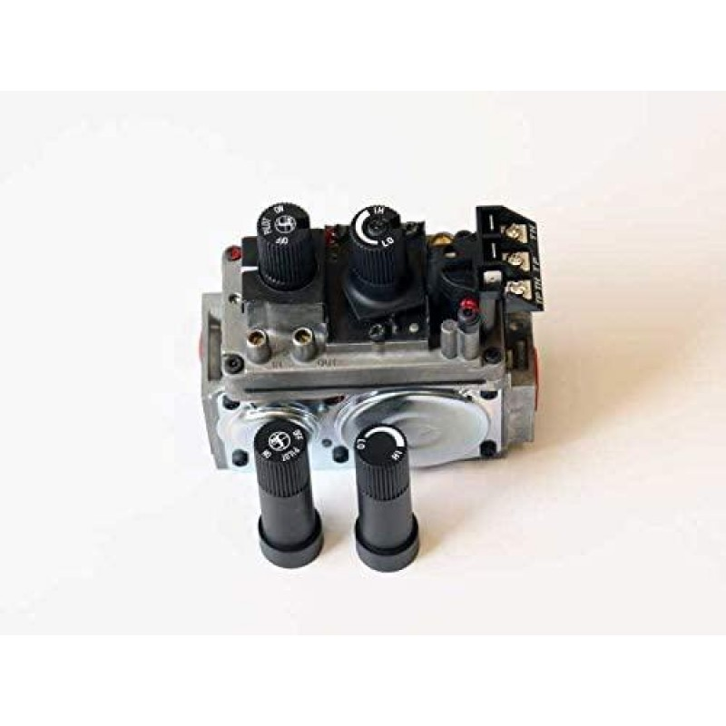 IHP OEM SIT Gas Valve - NG for Lennox Gas Stoves, Inserts & Fireplaces (52L05) - Original OEM Part